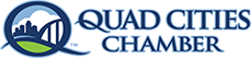 Picture of Quad City Chamber Logo